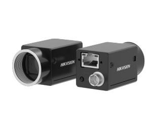 工业相机 可选分辨率 提供更高的图像精度