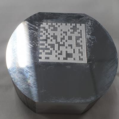 DXF编码 DataMatrix编码 CAD二维码编码