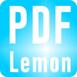 LemonPDF 可合并PDF,分割PDF,支持带有可变数据的PDF合并