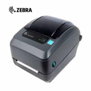 斑马 GX430T 可使用 智高标签打印软件 2019,自由编辑、打印标签
