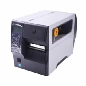 斑马 ZT410 可使用 智高标签打印软件 2019,自由编辑、打印标签