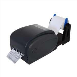 佳博 GP1125T 条码打印机  可使用 智高标签打印软件 2019,自由编辑、打印标签