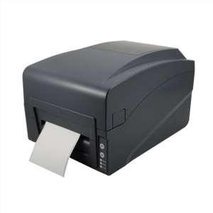 佳博 GP-1224T 条码打印机  可使用 智高标签打印软件 2019,自由编辑、打印标签