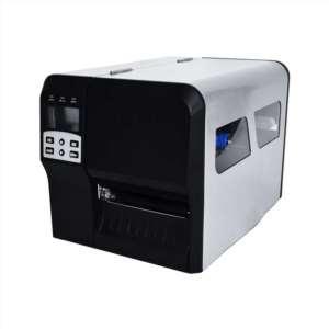 GP-4120M工业打印机 条码打印机  可使用 智高标签打印软件 2019,自由编辑、打印标签