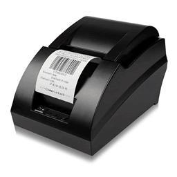 ZJ58 专业级热敏小票打印机